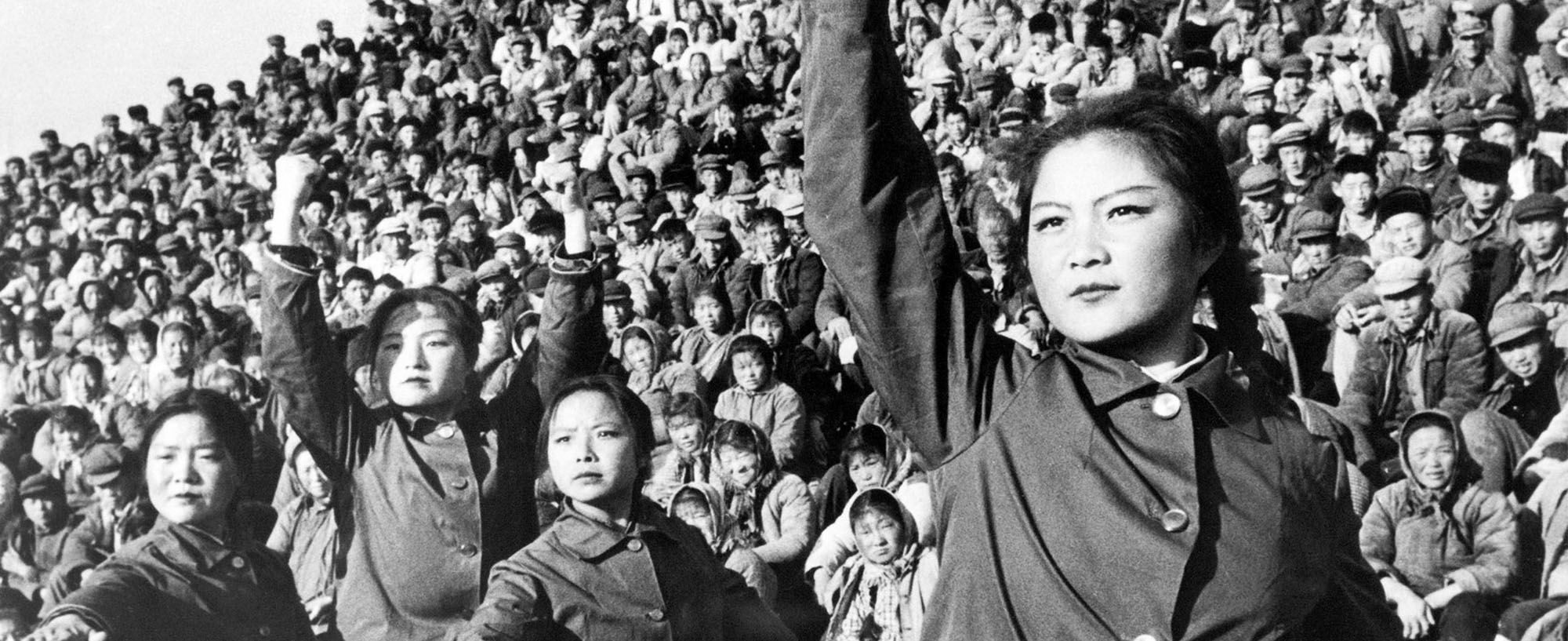 the chinese revolution of 1949 essay Without the 1949 chinese revolution, china would not have been able to make the enormous progress that it has the workers of the world can point to the colossal advances that china made after the revolution as proof of the potential of a nationalized planned economy.